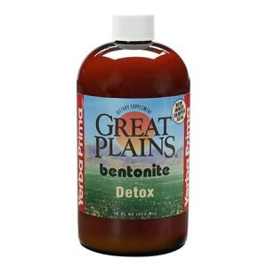 Great Plains Bentonite Pint #40